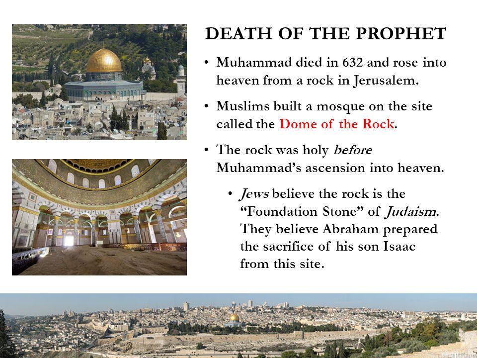 Islam Origin and Spread  Prophet Muhammad The Prophet
