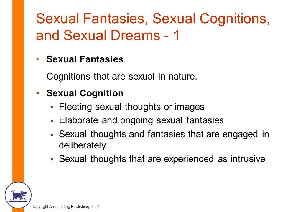 Sexually intrusive dreams