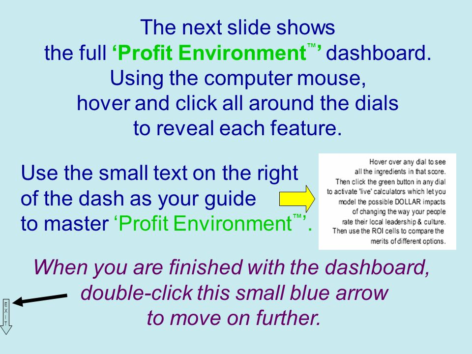 Click to LAUNCH the SLIDESHOW    If you are reading this text after