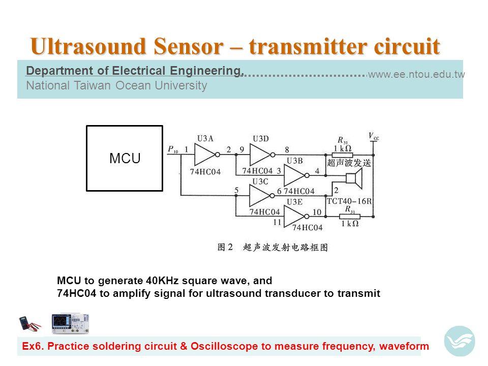 Department of Electrical Engineering, National Taiwan Ocean