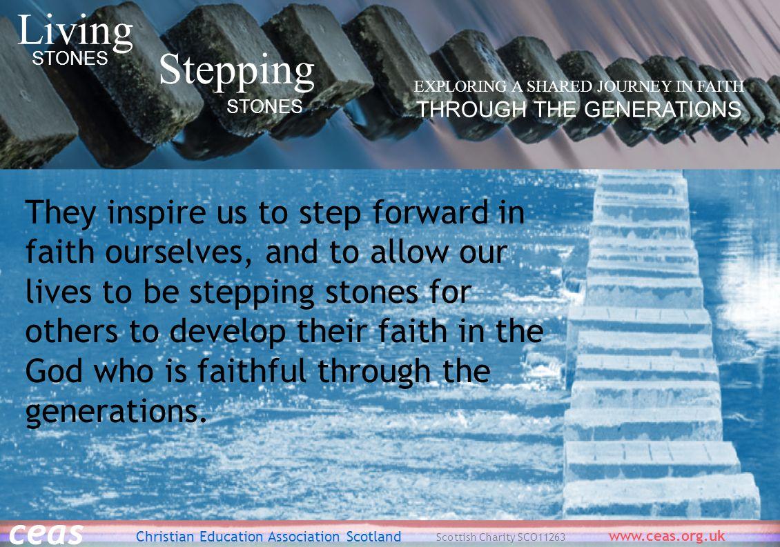 Christian faith in our lives