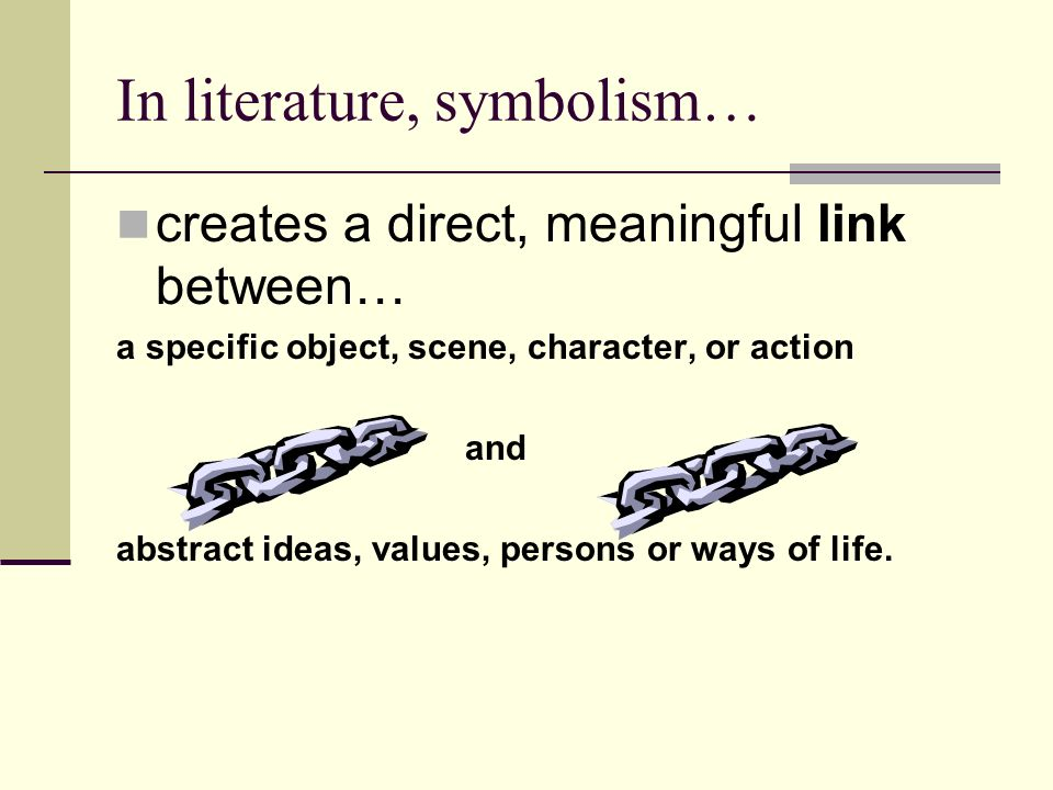 a wedding of symbolism english literature essay In literature, symbolism is the use of objects, people or colors to represent larger ideas, adding a layer of deeper meaning to a work of art symbolism can range from metaphors and other.
