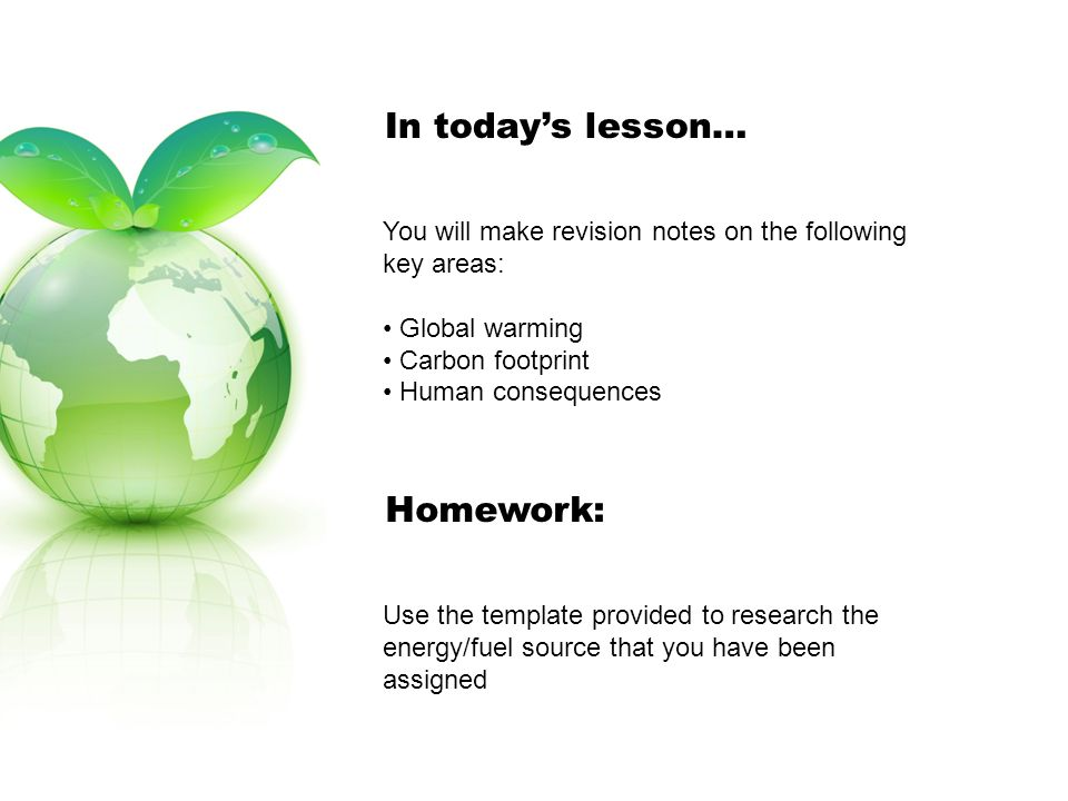 In todays lesson you will make revision notes on the following key 1 in maxwellsz