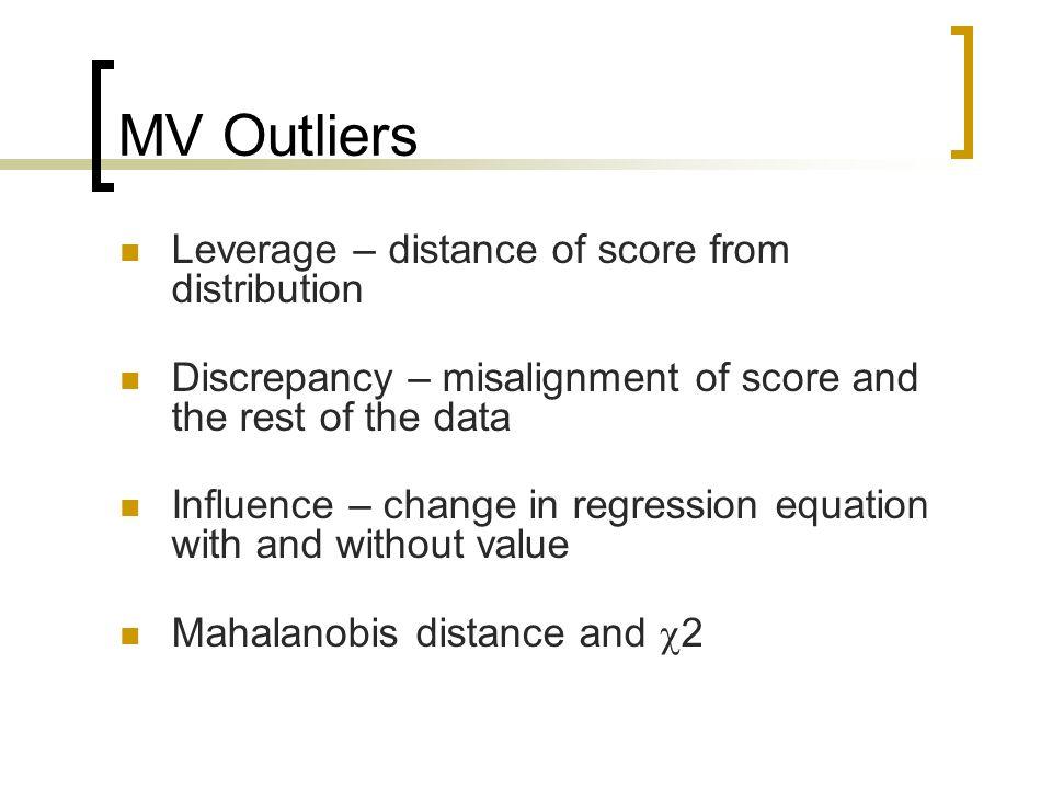 Multiple Regression The Basics  Multiple Regression (MR