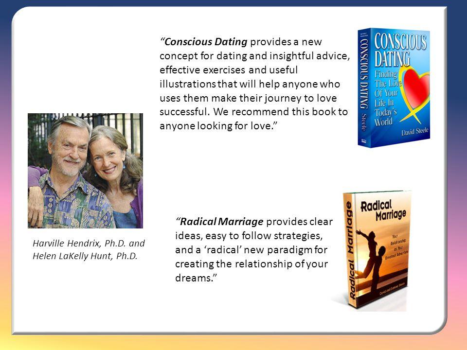 conscious dating david steele