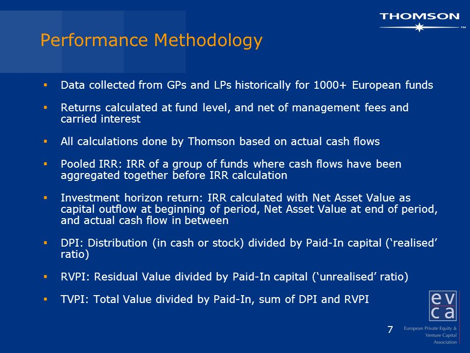Where is European Private Equity Heading? European Private