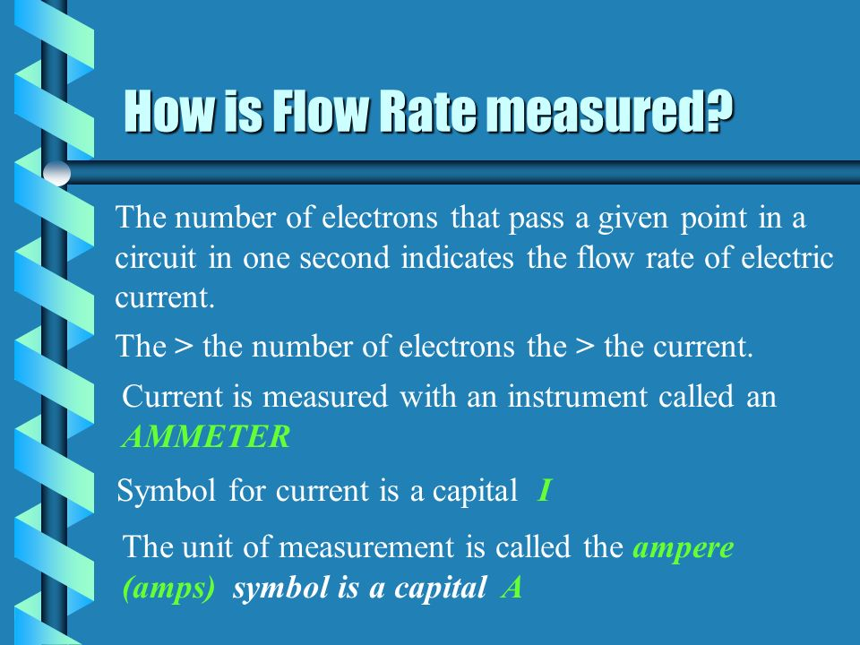 ELECTRIC Current  Identify 3 sources of electric current ...