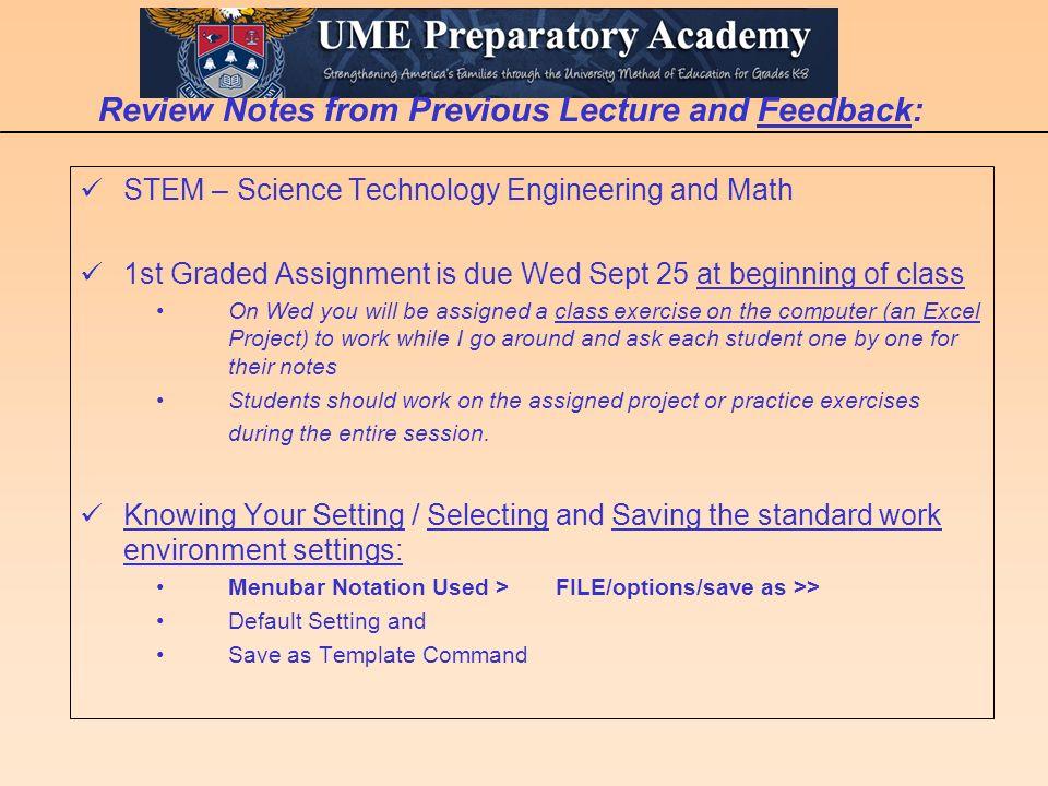 1 Agenda – 9/23/2013/ Monday Howard J Rattliff, Jr