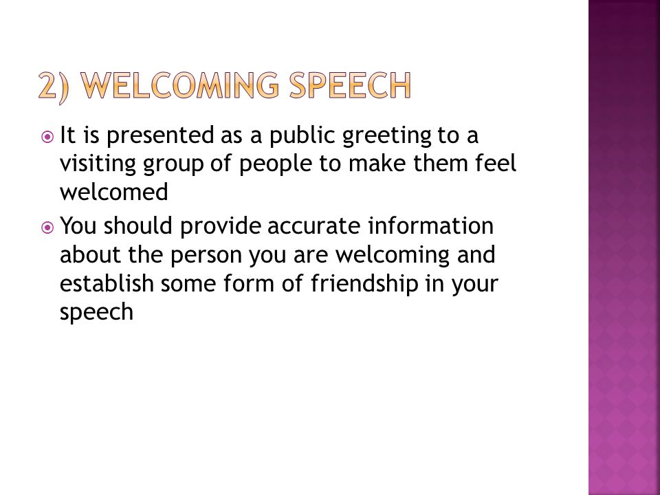 Description of speeches 23 september it is intended for special 4 m4hsunfo