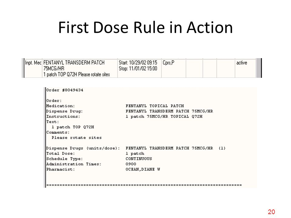 Bar Code Medication Administration Verifying Orders In Ehr Ppt