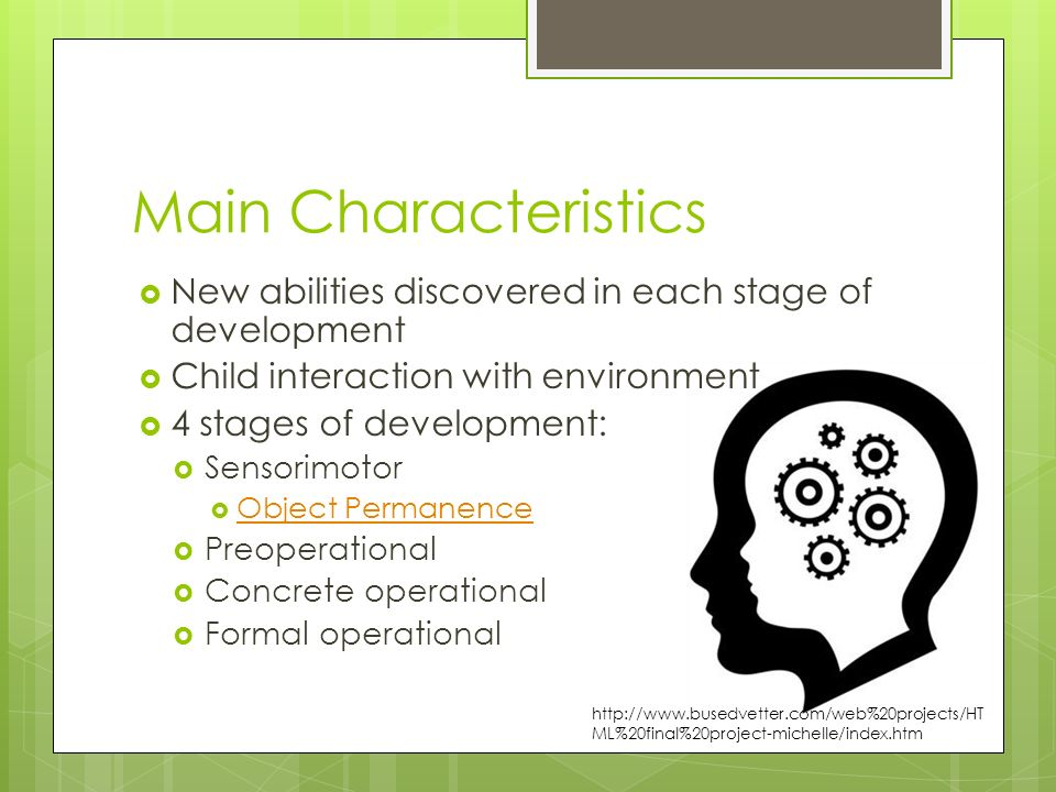 piaget s theory of cognitive development presented by caitlin rife
