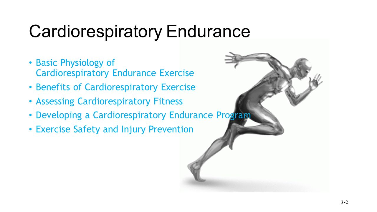 physiological adaptations to exercise