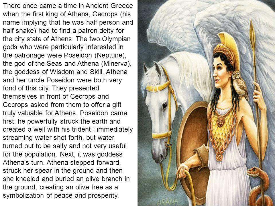 athena goddess of war