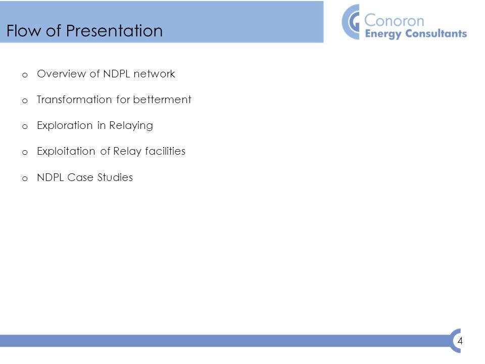 case study on ndpl