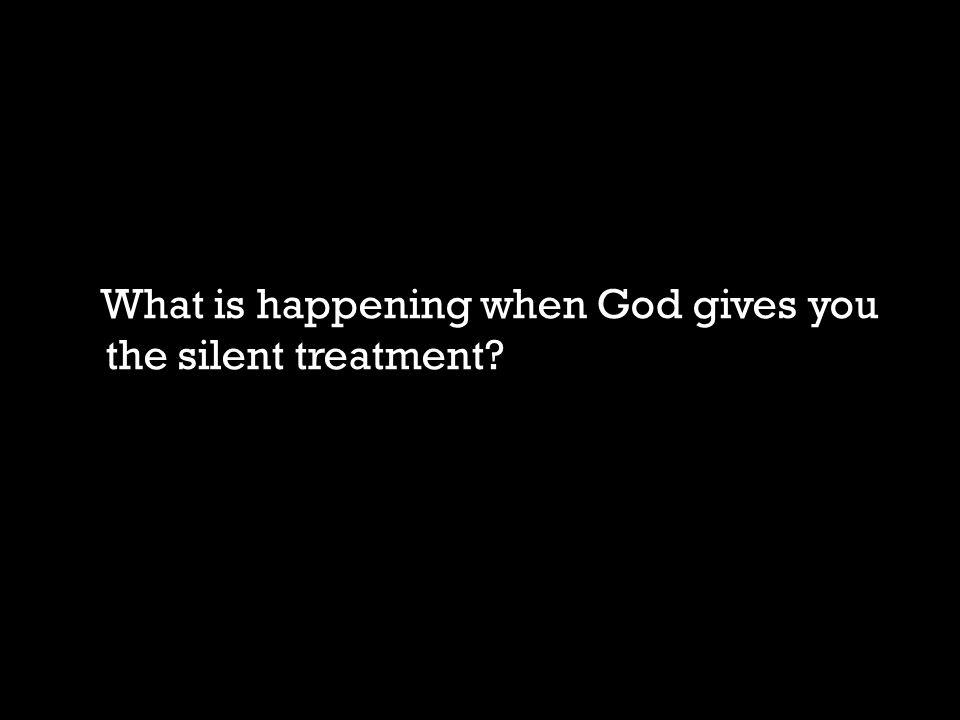 4a0d4171af5669 Mark 15 33-41 Making Room for the Silence of God. - ppt download