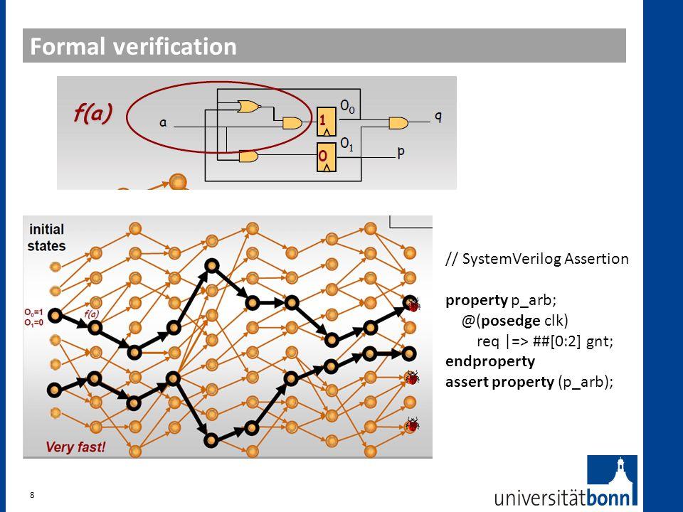 T  Hemperek VERIFICATION OF COMPLEX MIXED SIGNAL ASICS System
