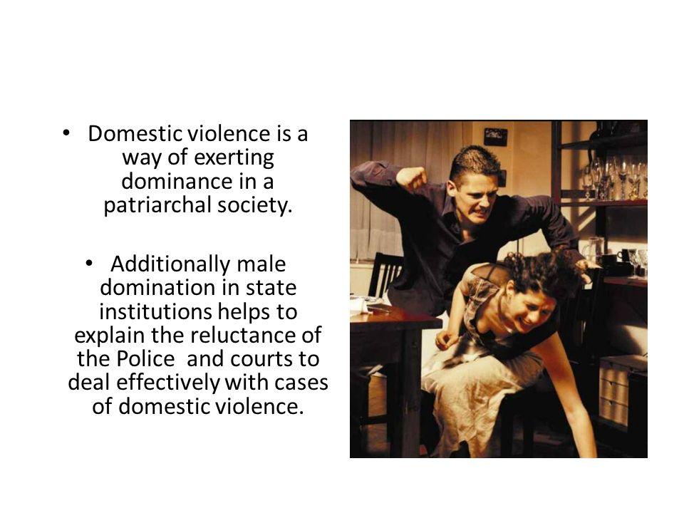 Male domination pics violence happens. Let's