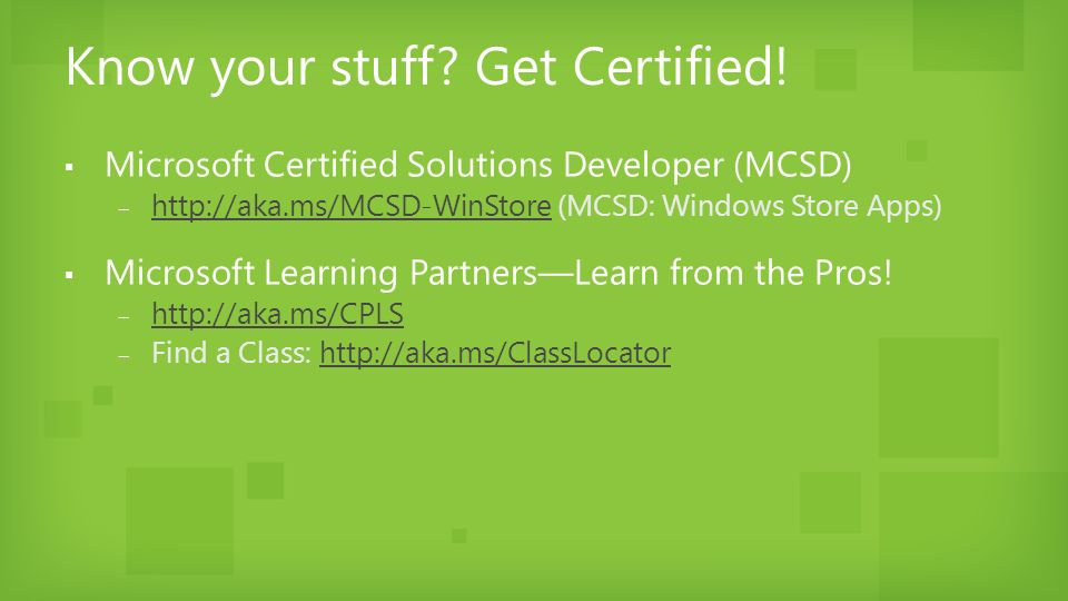 Join The Mva Community Microsoft Virtual Academyfree Online