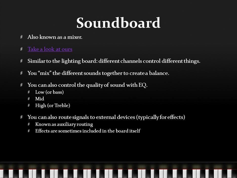 Jeopardy Soundboard