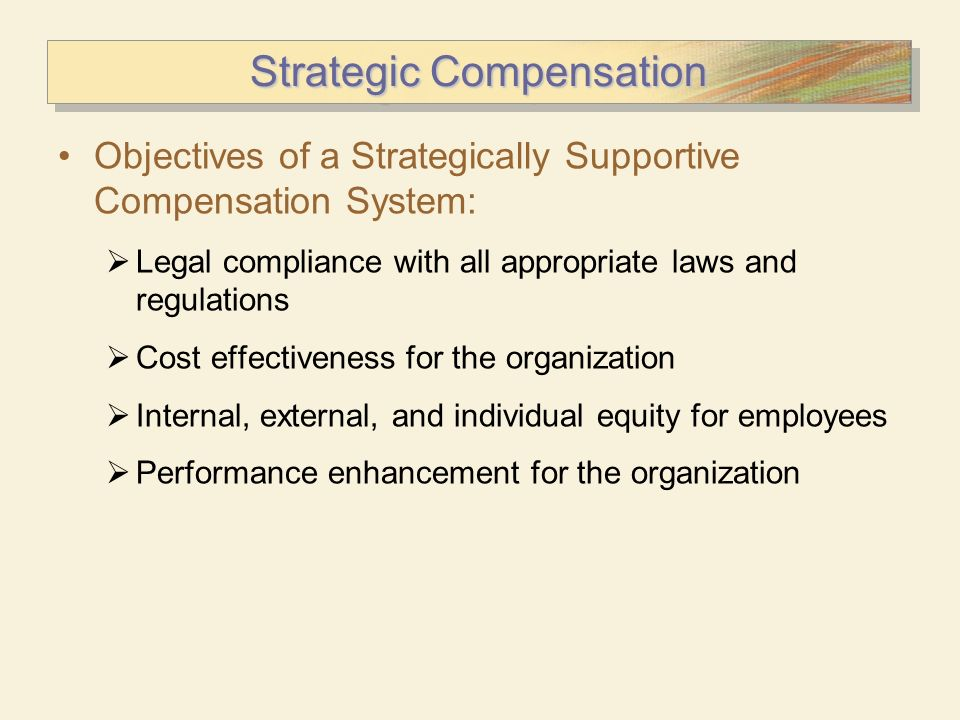 describe the strategy you would take to correct the external equity issue.
