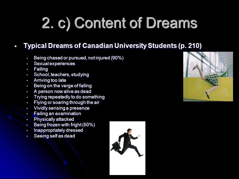 Lecture #5: Sleep & Dreams Music: #9 Dream John Lennon
