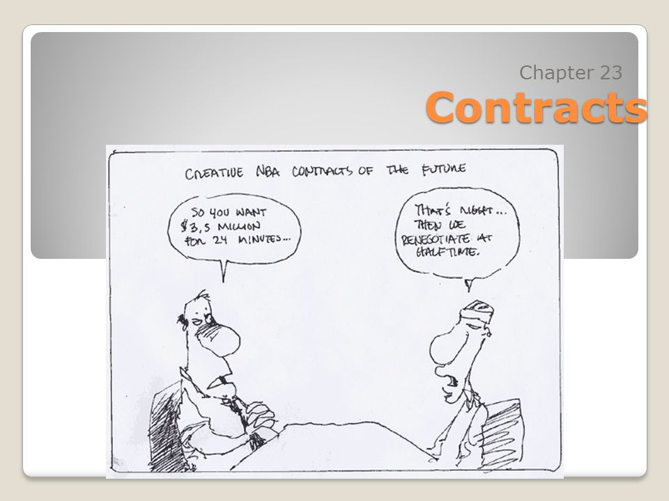 5 elements of a legally binding contract