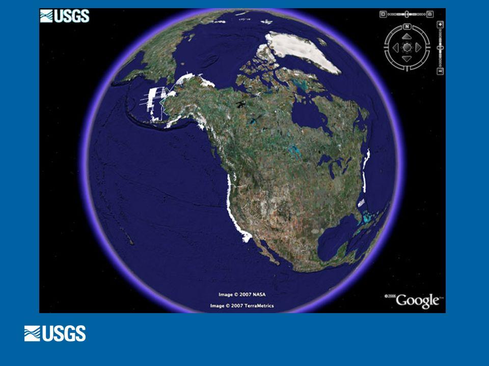 U.S. Department of the Interior U.S. Geological Survey Data Catalog ...