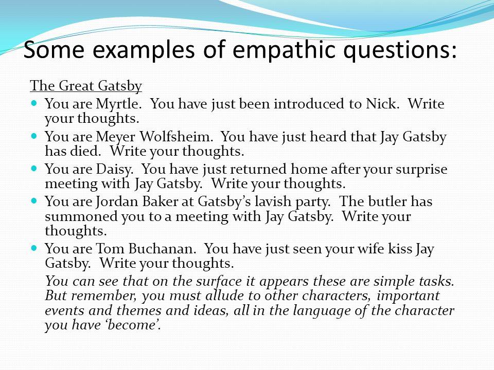 S8 refining empathic responses.