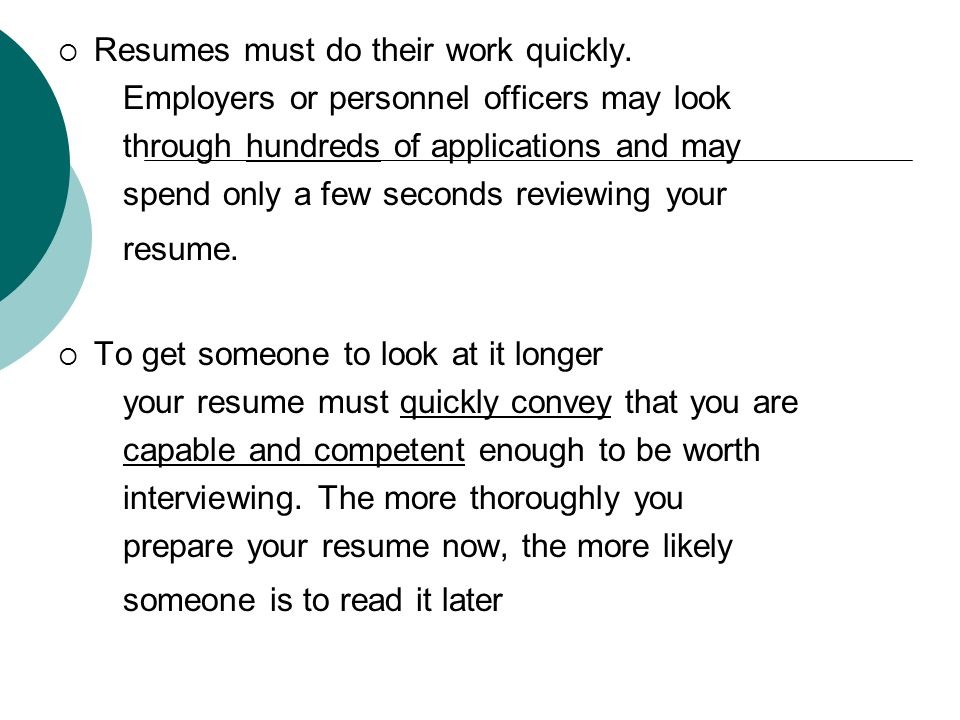 resumes introduction a resume sometimes spelled résumé is a brief