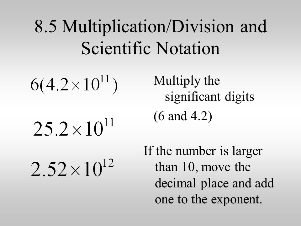 Review Of Chapter Negative And Zero Exponents If A Power Is Raised. And Scientific Notation Multiply The Significant Digits 6 42 If Number Is Larger Than 10 Move Decimal Place Add One To Exponent. Worksheet. 8 2 Zero And Negative Exponents Worksheet At Clickcart.co