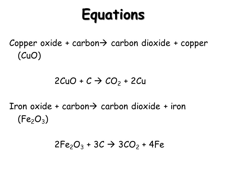 Metals Learning Objectives Order Metals In Order Of Reactivity