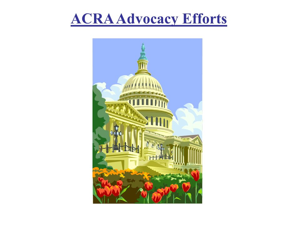 acra advocacy efforts radpac is the bipartisan multicandidate