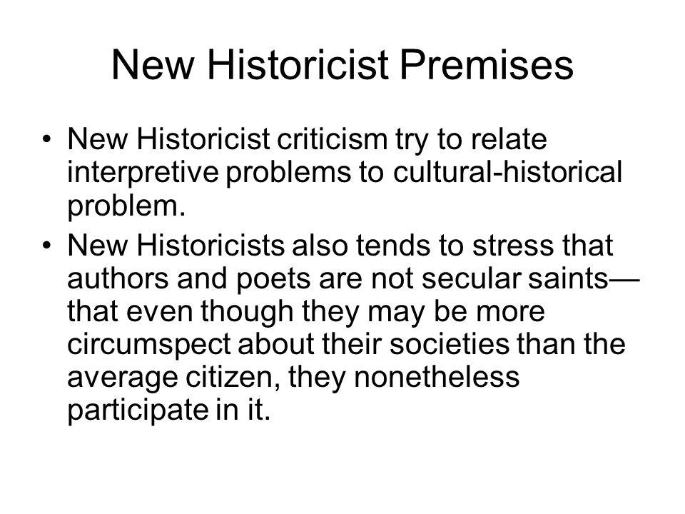 HISTORICISM IN LITERATURE EPUB