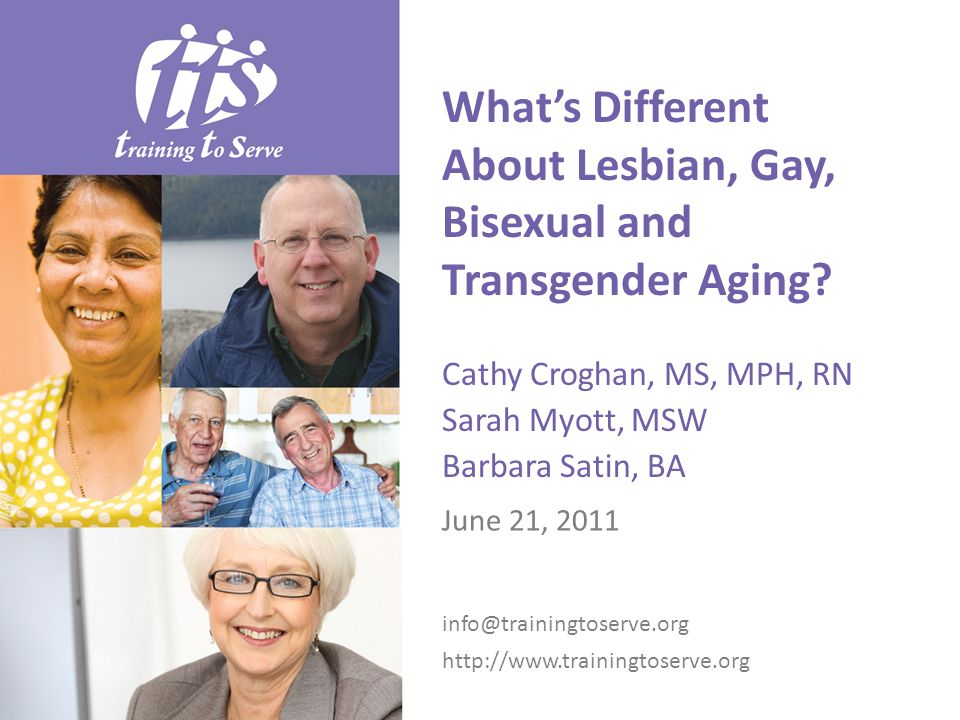 Cathy richardson and lesbian