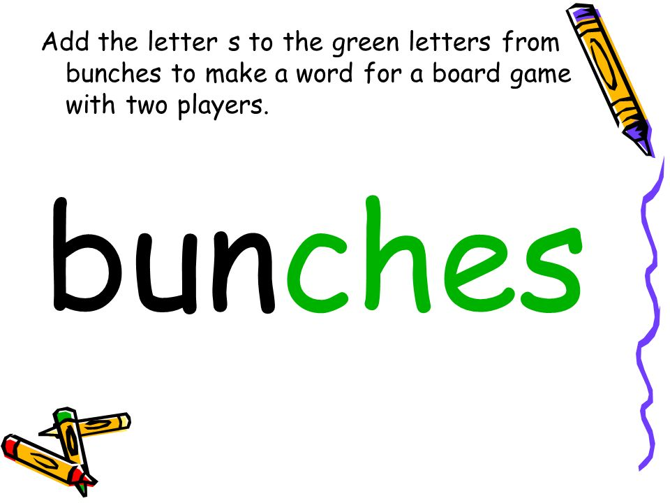 Word Ladder Chunky Fourth Grade Phonics Unit 2 Week Ppt Download