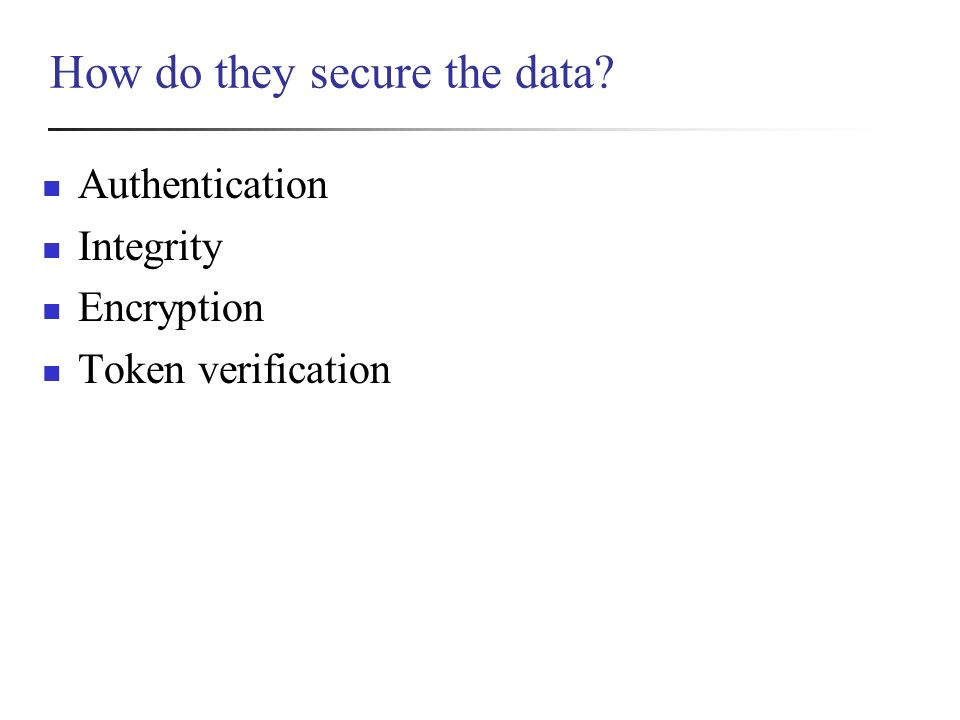 Certificates What Is A Digital Certificate Electronic Counterpart