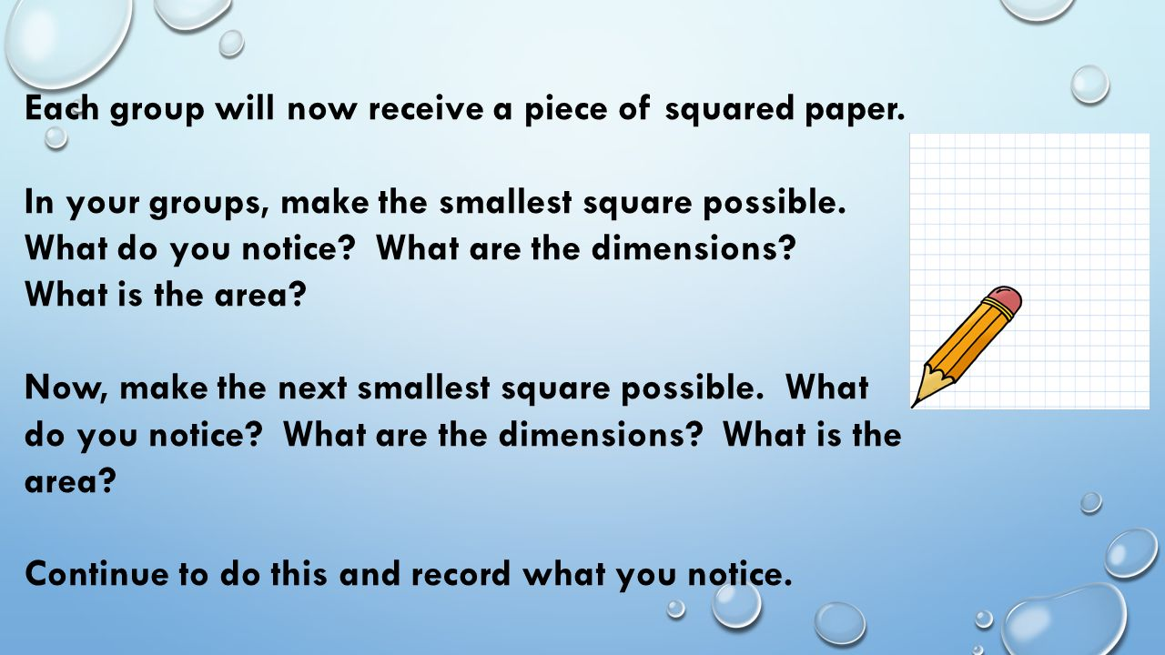 SQUARE ROOTS. WARM UP 1.Simplify the expression: 8b + 12(b + 2) 2 ...