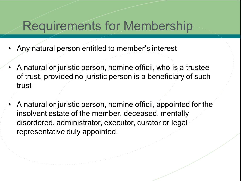 natural person and juristic person