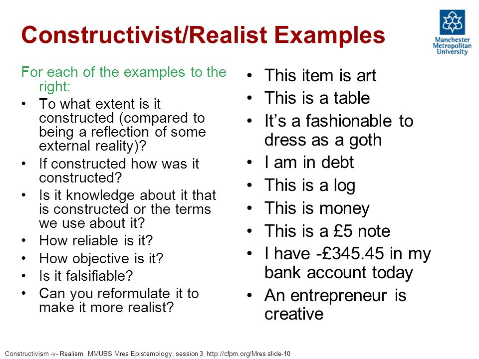 Behaviourism, cognitivism, social constructivism. Ppt video.