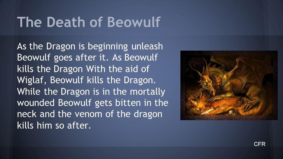 wiglaf beowulf