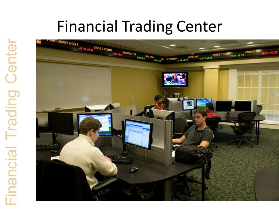 Financial Trading Center