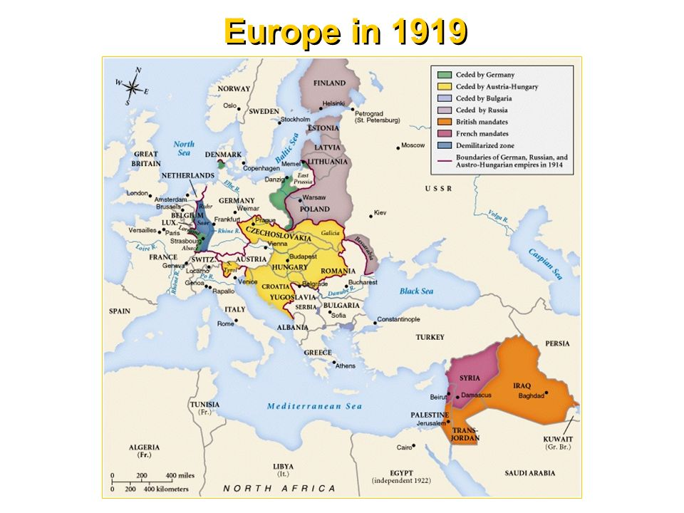 Interwar Europe Map.Interwar Period Aim Compare And Contrast The Chinese Mexican And