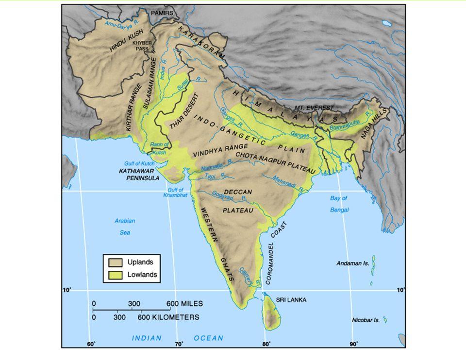 western coastal plains of india
