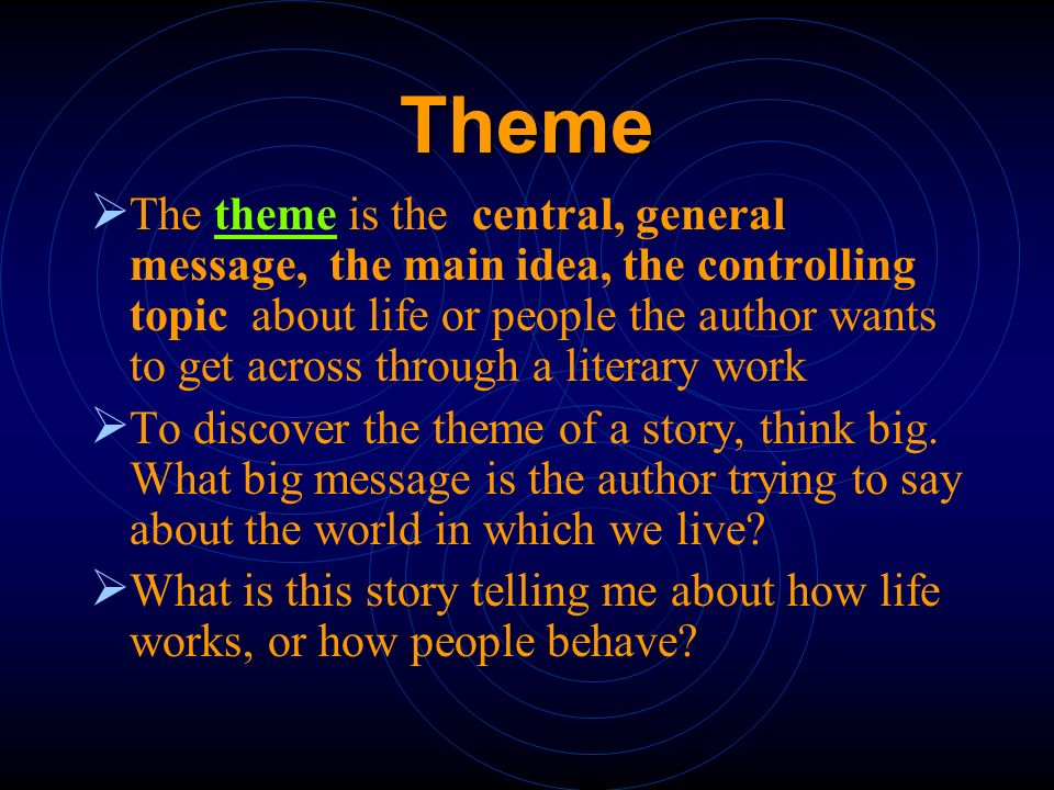 Types of Third-Person Point of View Third-Person Limited The narrator knows the thoughts and feelings on only ONE character in a story.