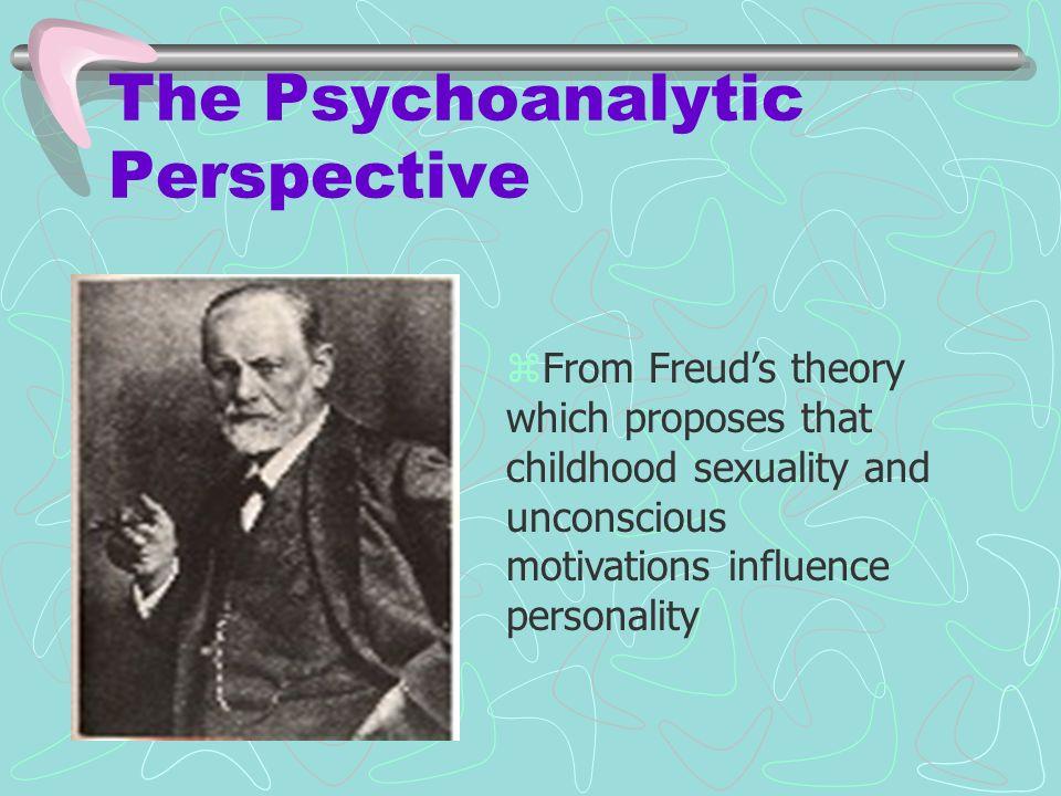 National identity psychoanalysis and sexuality