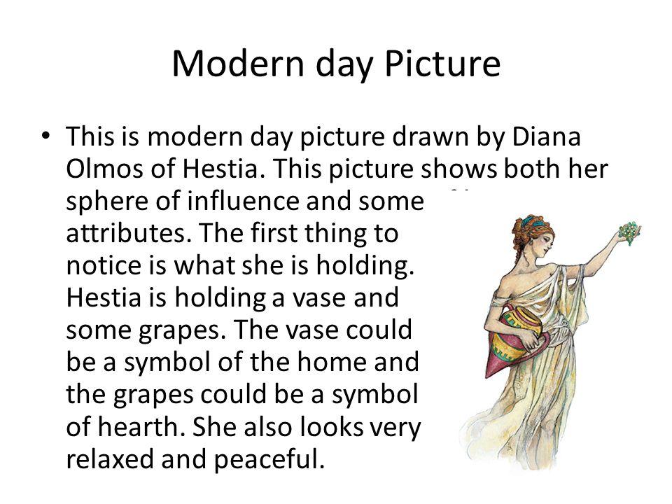 Hestia Greek Vesta Roman Parents Kronos And Rhea Sphere Of
