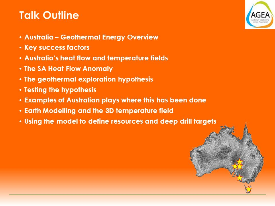 Heat Flow Drilling as a Geothermal Exploration Tool Chris
