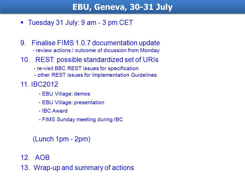 EBU review