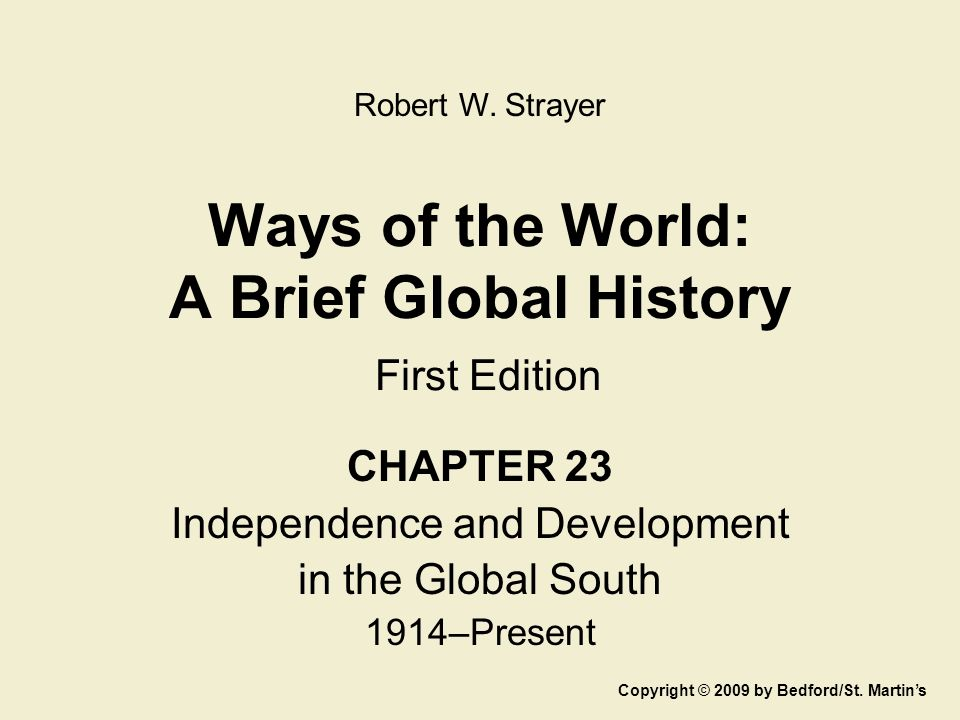 chapter 27 world history Russia & japan: industrialization outside the west click here for a great summary of the transformation in russia click here for a chapter 27 summary.