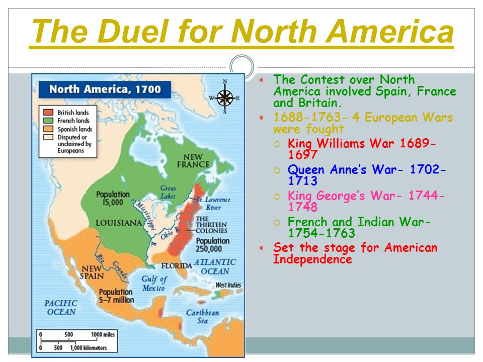 comparison of how spain france britian and English, french, and spanish colonies: a comparison  france, and spain to gain control of the continent settlers crossed the atlantic for different reasons, and their.